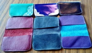Various Wallets