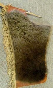 Buffalo Woolies