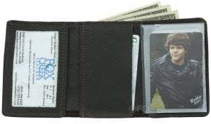 Fox Creek Wallet