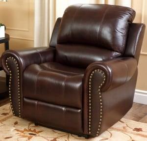 Abbyson Living Recliner Reviews