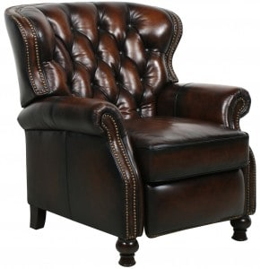 Barcalounger Presidential Recliner Review