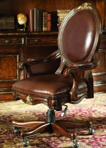 Hayneedle Leather Office Chair Review