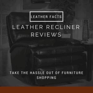 Leather Recliner Reviews