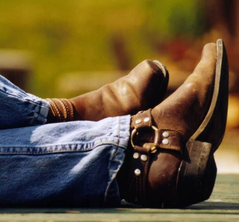 Best Cowboy Boots Reviews - Leather Facts