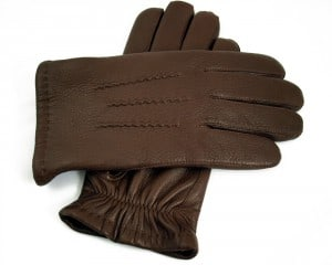 Kuc Leather Gloves- Best Winter Gloves Reveiws