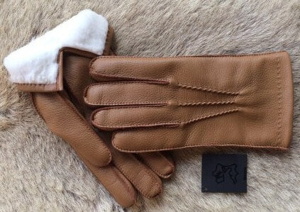 Best Winter Gloves Reviews- Warm WinterLeather Gloves
