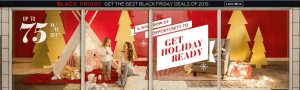 Top Black Friday Sales for 2015-Overstock