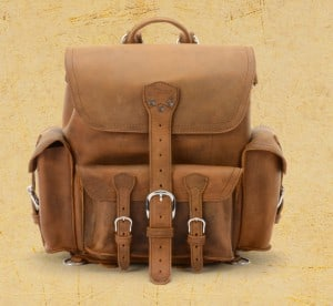 SaddleBack Leather Backpack Reviews- Best Christmas Gifts