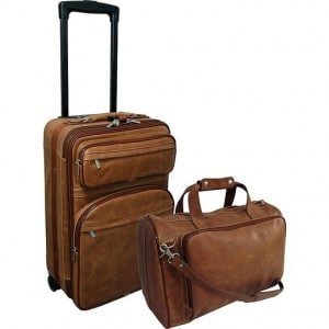 AmeriLeather Luggage