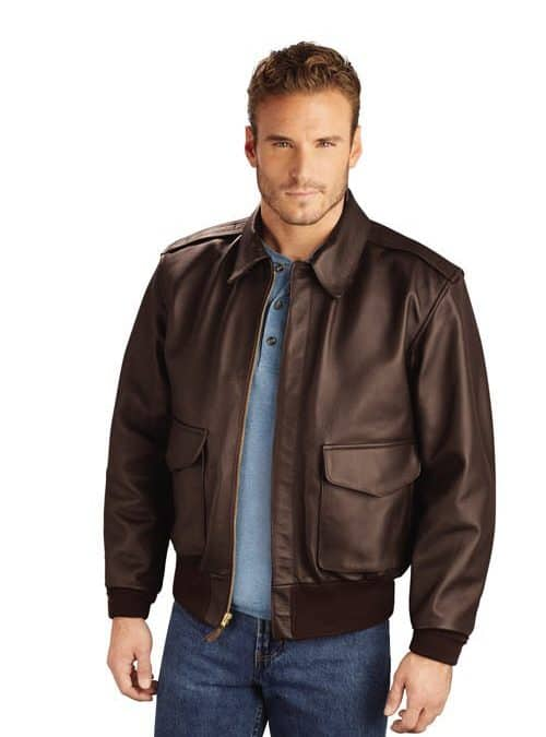 Leather Coats Etc Review