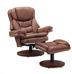 Mac Motion Recliner Review