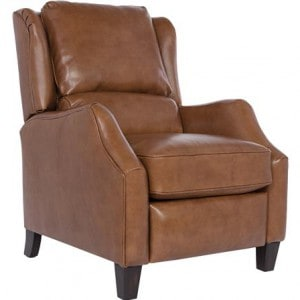 Safavieh Furniture Reviews- Landis Recliner