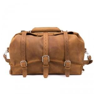 Saddleback Leather Luggage