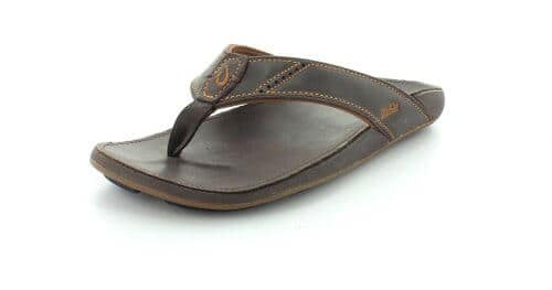 Leather Sandals- Christmas Gift Ideas 2016