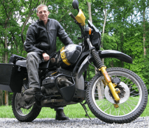 Fox Creek Leather Review Motorcycle Jacket