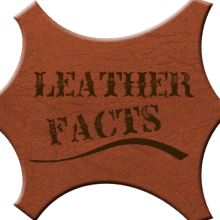 Leather Facts Logo