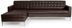 Kardiel Florence Knoll Style Sofa Sectional