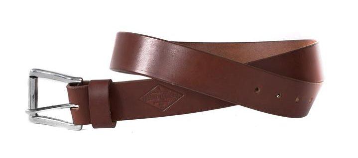 Lifetime Leather Belt