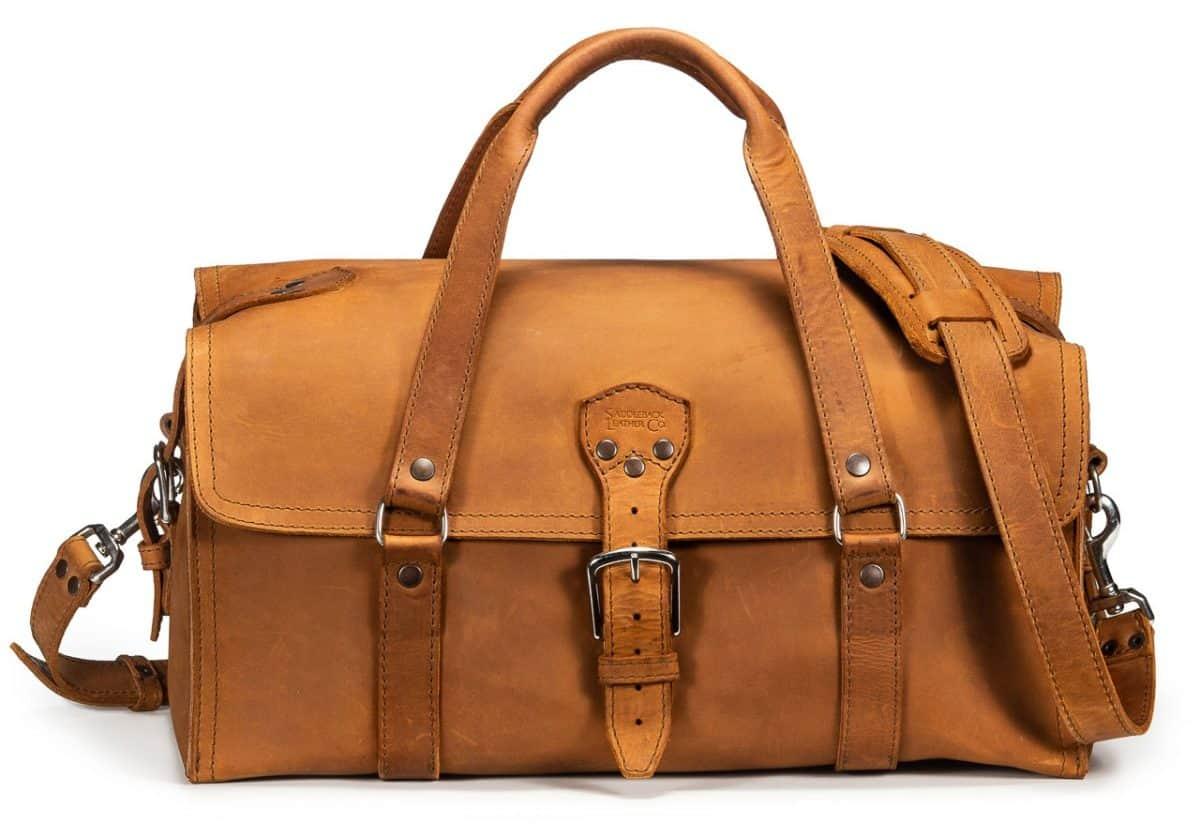 Saddleback Baby Beast Duffle Bag